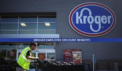 Kroger Employee Discount